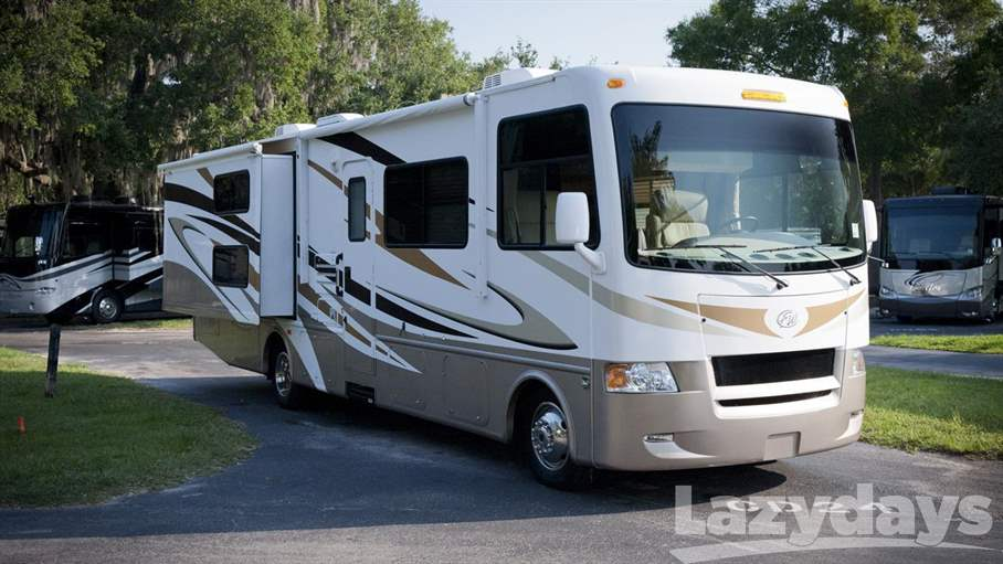 2011 thor motor coach hurricane 31g for sale in tucson az for Thor motor coach hurricane