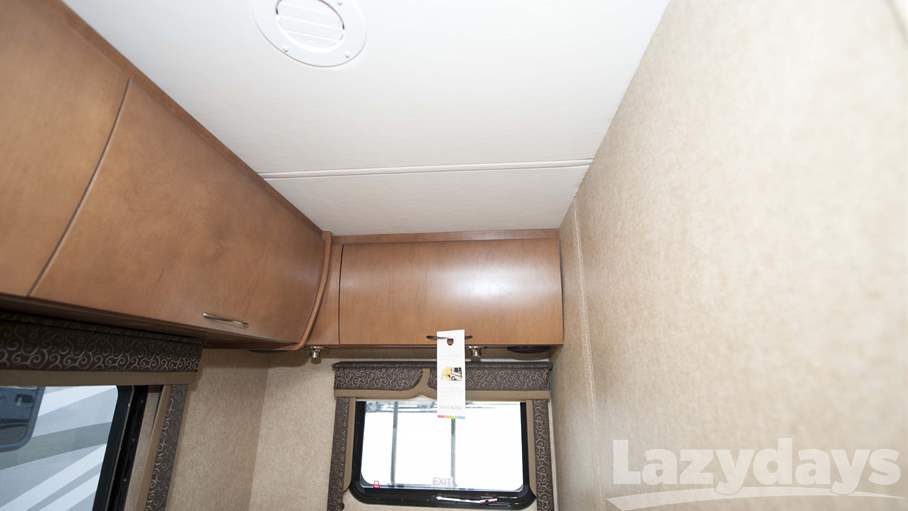 2015 Thor Motor Coach Four Winds Siesta Sprinter 24SA