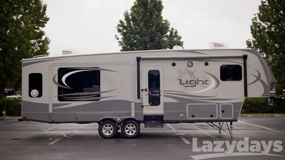 2015 Open Range Light LF318RLS