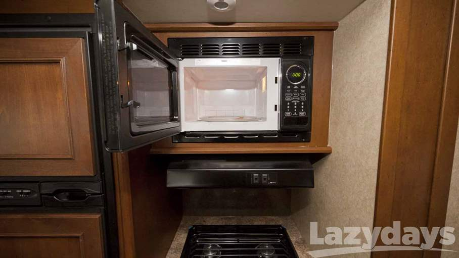 2015 Open Range Light LT274RLS