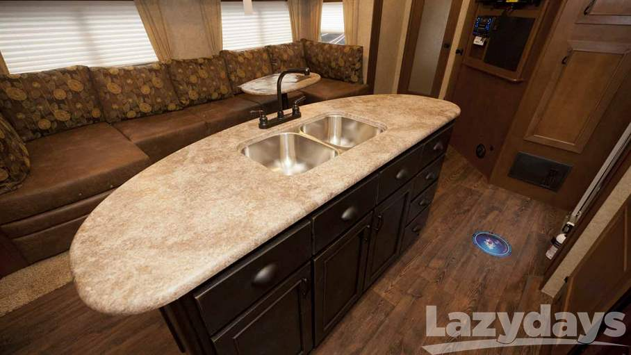 2015 Open Range Light LT308BHS