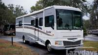 2006 Fleetwood RV Bounder