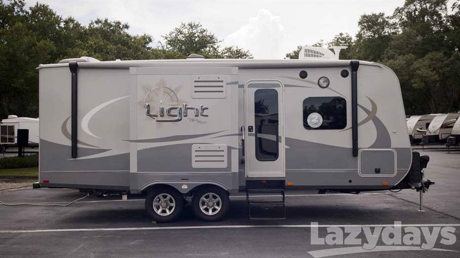 2015 Open Range Light LT216RBS