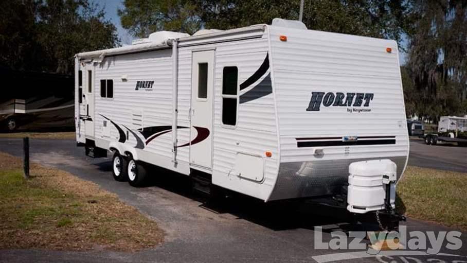 2005 Keystone Rv Hornet Hideout 36bhss For Sale In Tampa