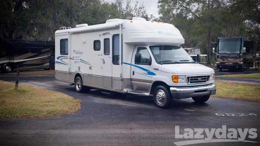 2003 Gulf Stream BT Cruiser UNK