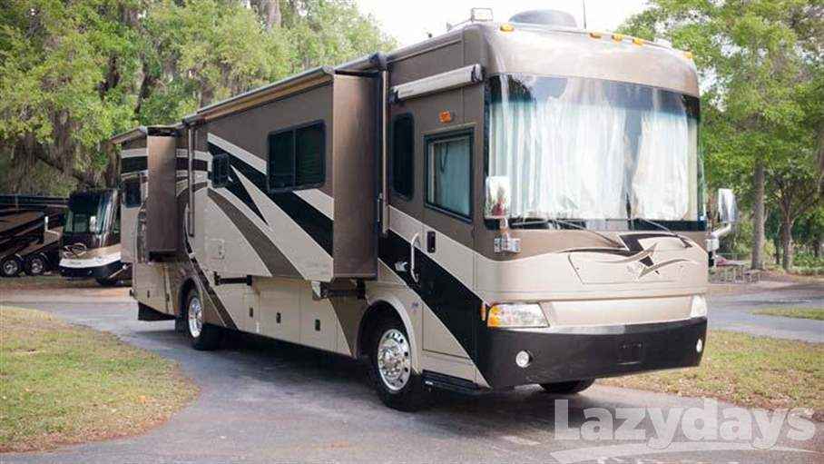 2006 Country Coach Inspire 34