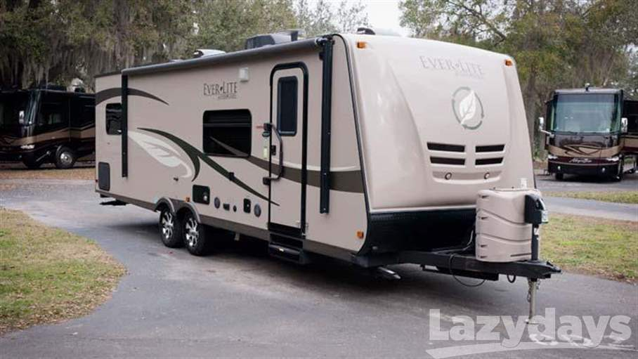 2012 Evergreen EverLite EL29FK