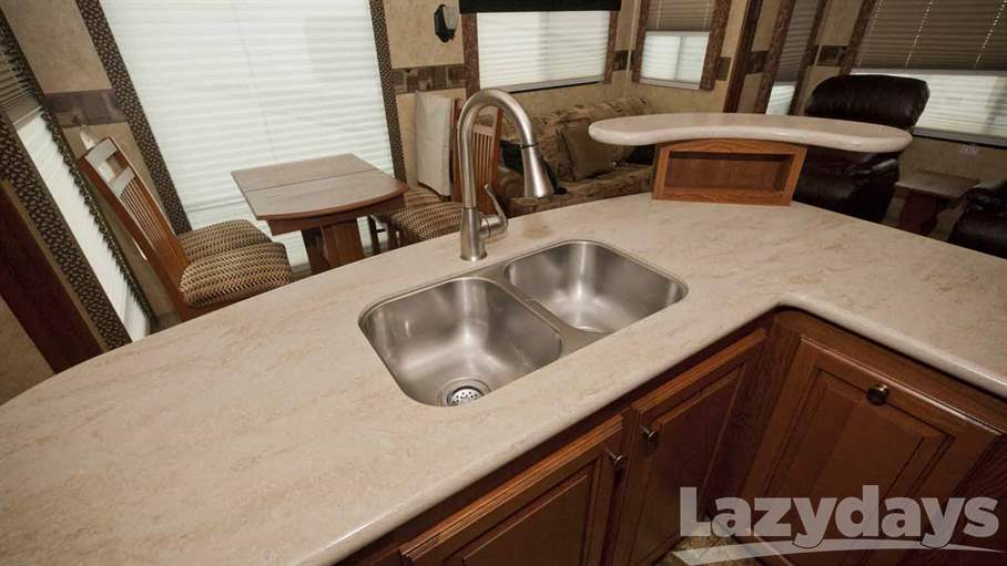 2011 Jayco Pinnacle 35lkts