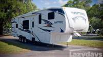 2010 Keystone RV Raptor