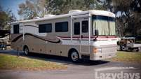2000 Fleetwood RV Discovery
