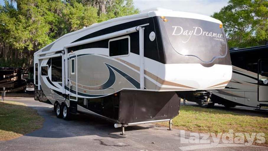 2008 Cedar Creek Day Dreamer 37RLTDS