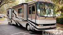 2005 Holiday Rambler Endeavor