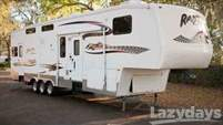 2006 Keystone RV Raptor