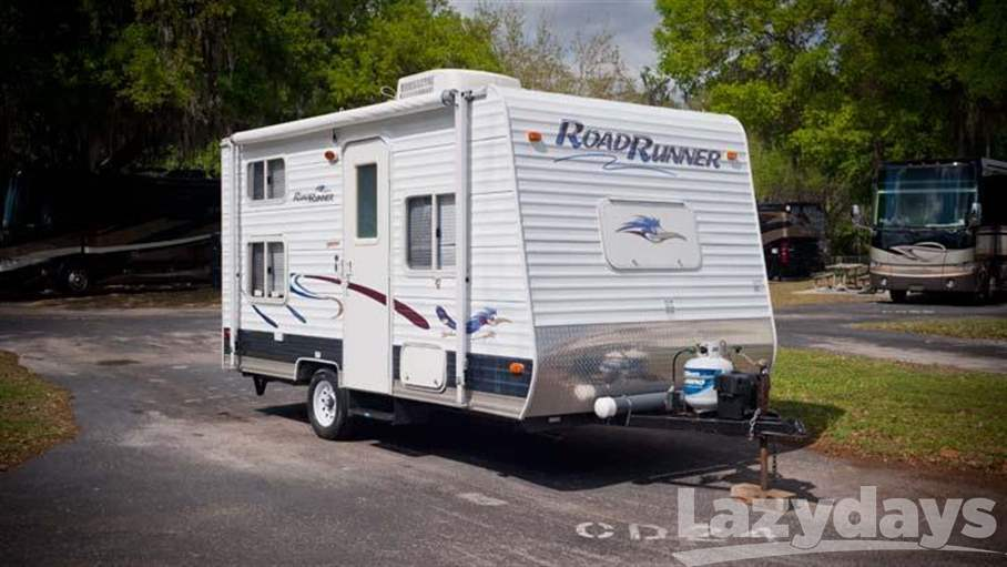 2006 Sun Valley Road Runner 160 For Sale In Tampa Fl