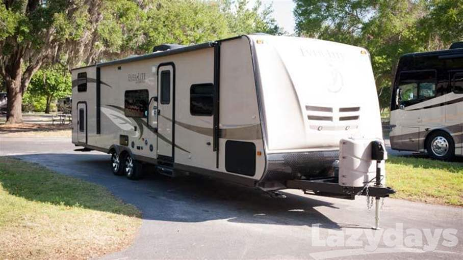 2011 Evergreen EverLite 33QB