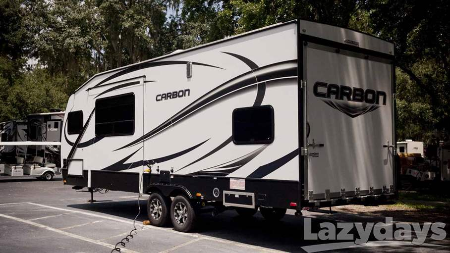 2015 Keystone RV Carbon TT 27