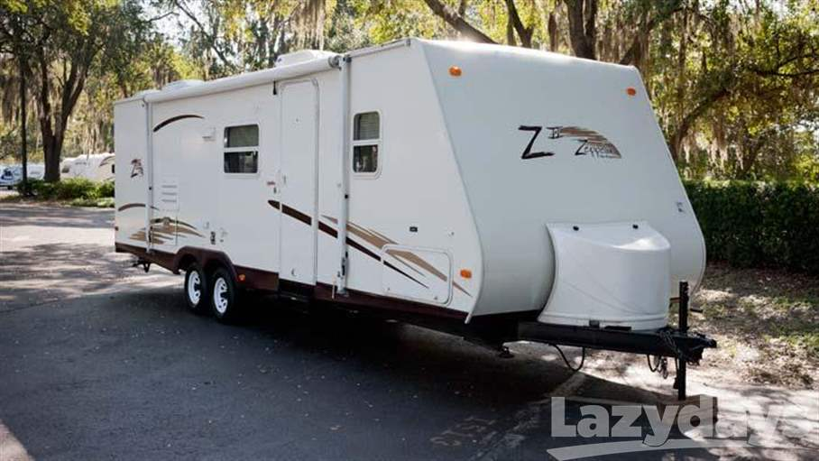 2007 Keystone RV Zeppelin Z278