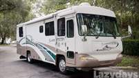 2000 Tiffin Motorhomes Allegro Bus