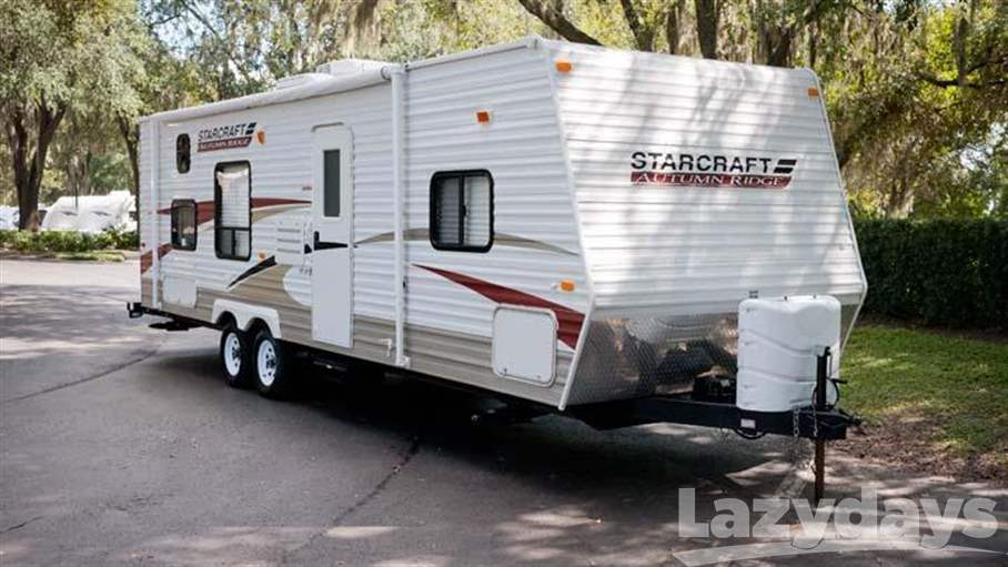 2010 Starcraft Autumn Ridge 297BH