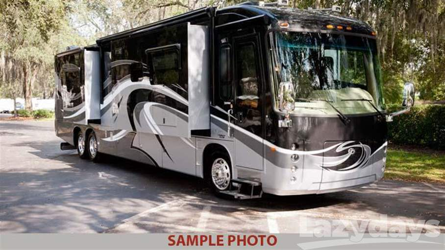 2011 Entegra Coach Aspire 42DL