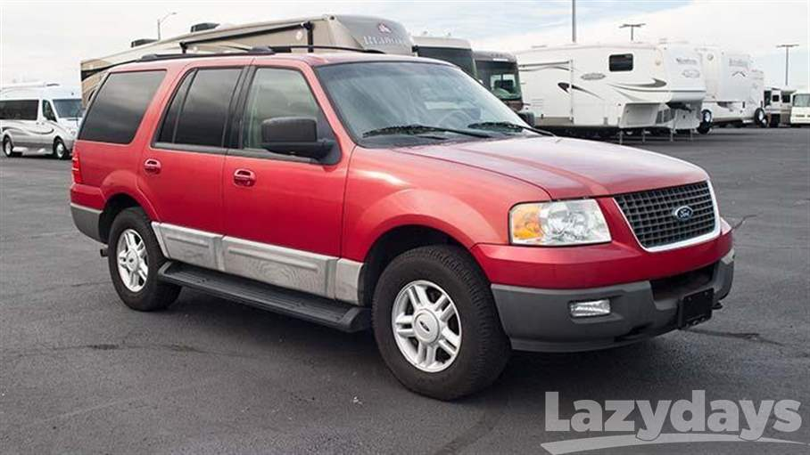 2003 Ford Expedition UNK