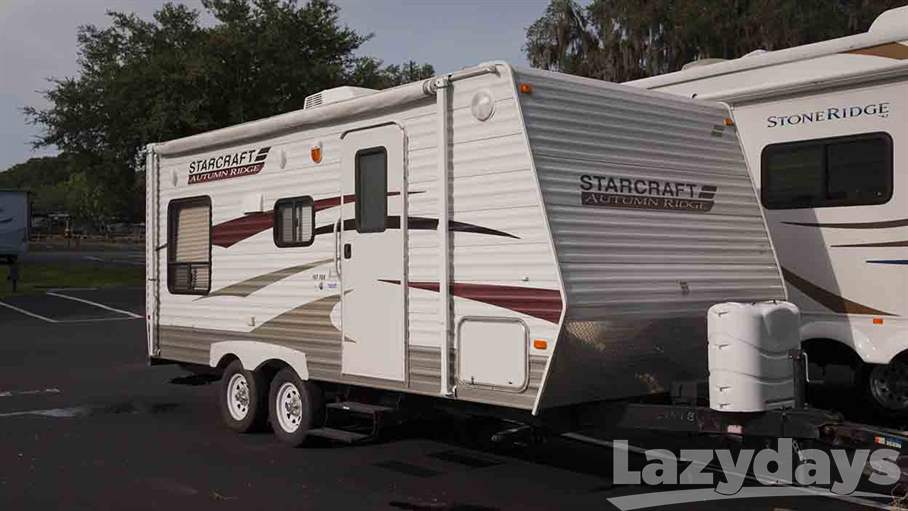 2011 Starcraft Autumn Ridge 235FB