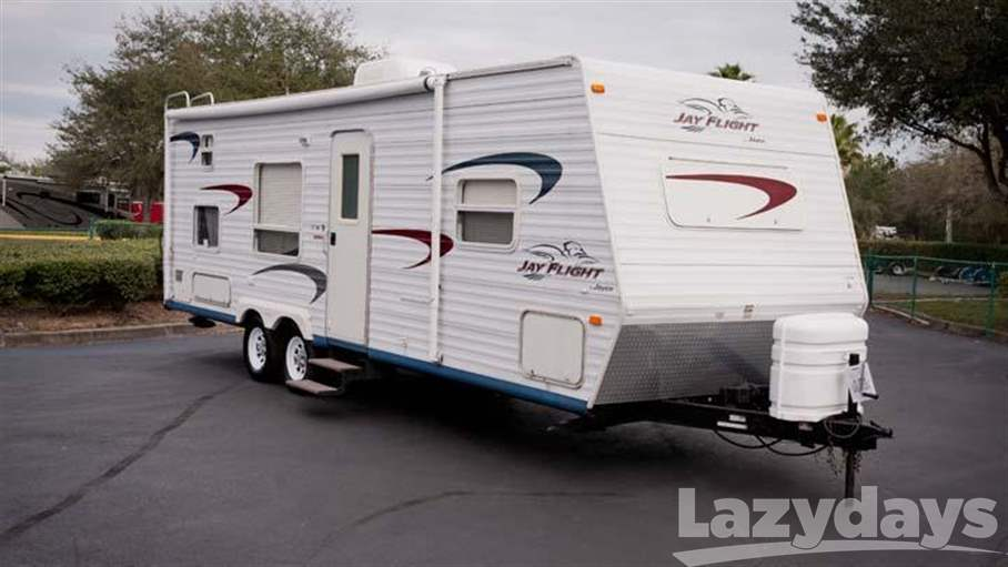2005 Jayco Jay Flight 28 FKS