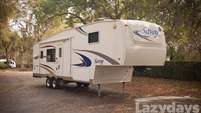 2008 Holiday Rambler Savoy LX