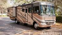 2007 Fleetwood RV Fiesta