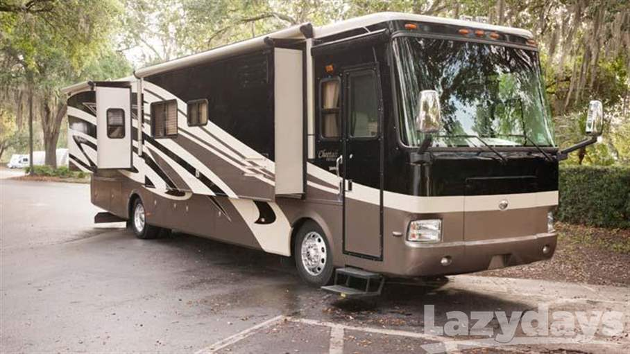 2007 Safari Cheetah 40SKT