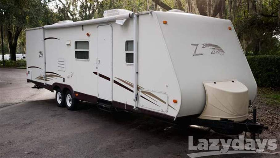 2007 Keystone RV Zeppelin Z303