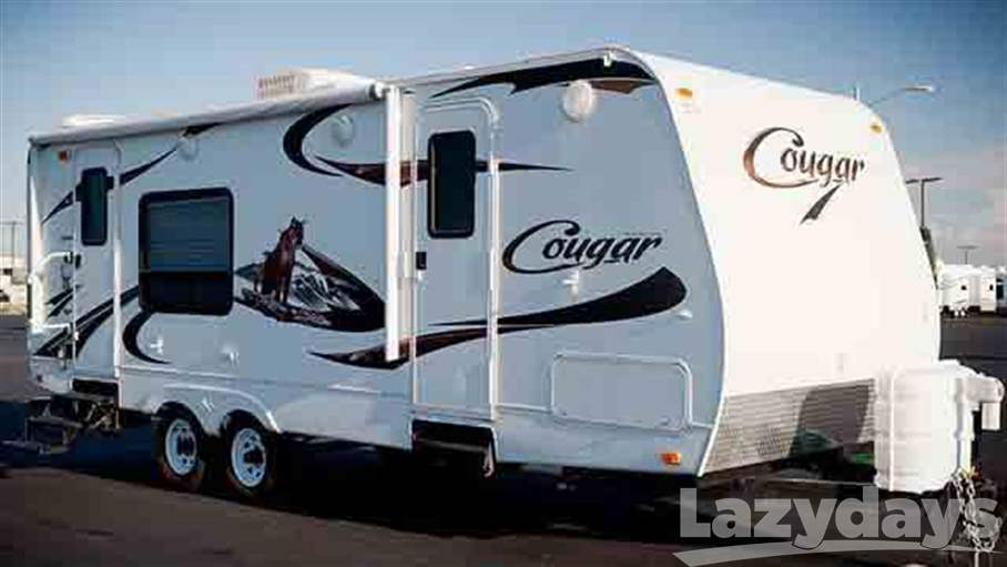 2012 Keystone RV Cougar High Country
