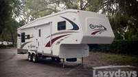 2007 Crossroads RV Cruiser