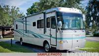 2006 Holiday Rambler Neptune