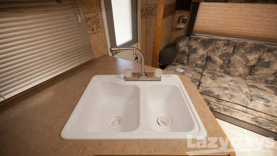 2007 Okanagan Ultimate Suite 1117DBL