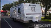 2004 Fleetwood RV Prowler