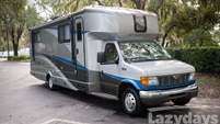 2006 Fleetwood RV Jamboree GT