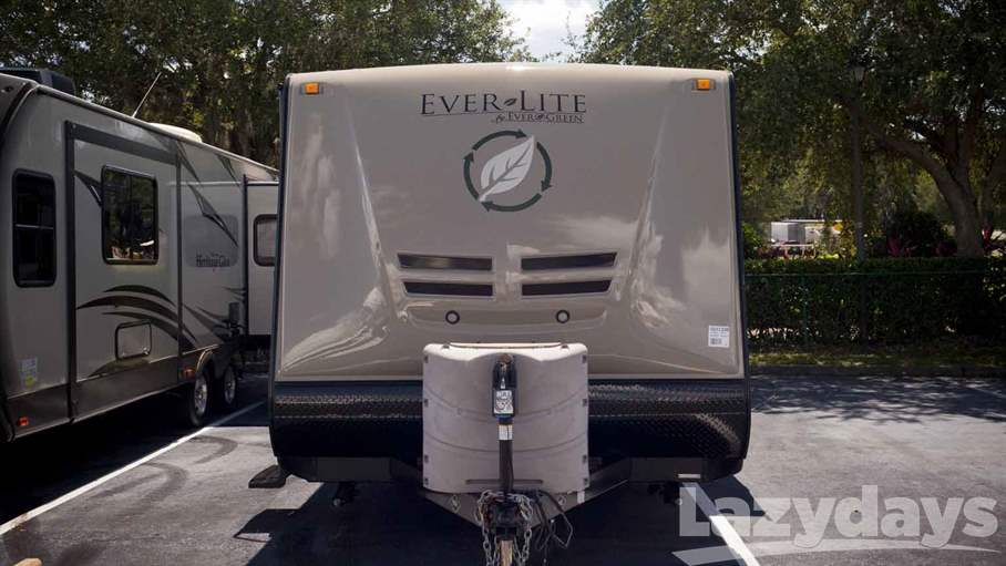 2011 Evergreen EverLite EL29FK