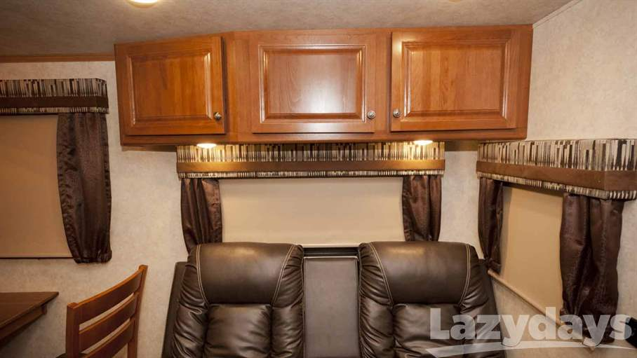 2015 Redwood RV Cypress 36CRL