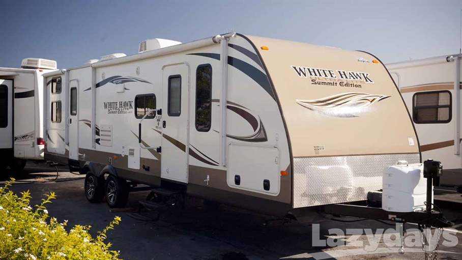 2014 Jayco White Hawk 23MBH