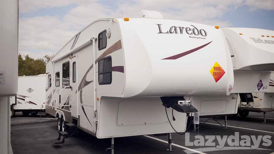 2007 Keystone RV Laredo 32RS