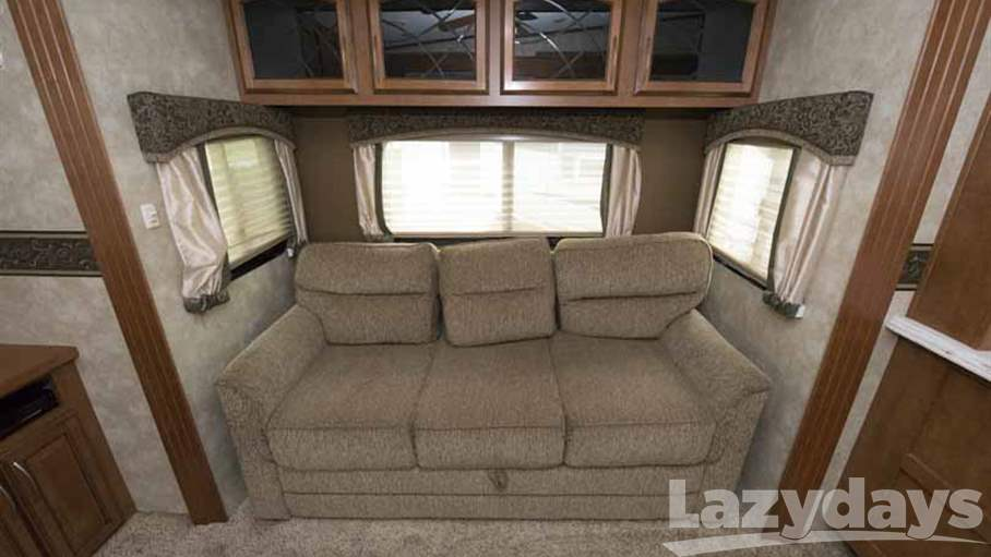 2013 Coachmen Brookstone 359LS