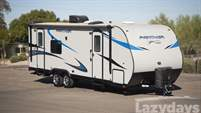 2014 Pacific Coachworks Panther Widelite Series