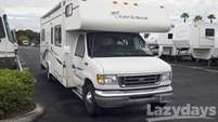 2004 Coachmen Roadmaster