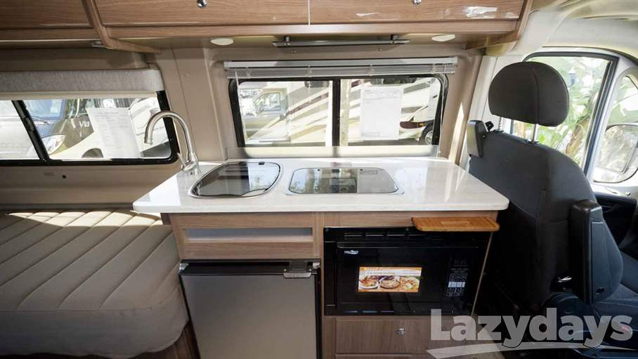 2015 Winnebago Travato 59K