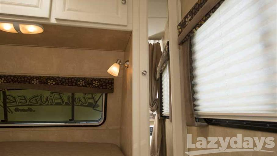 2012 Cruiser RV Fun Finder X 214WSD