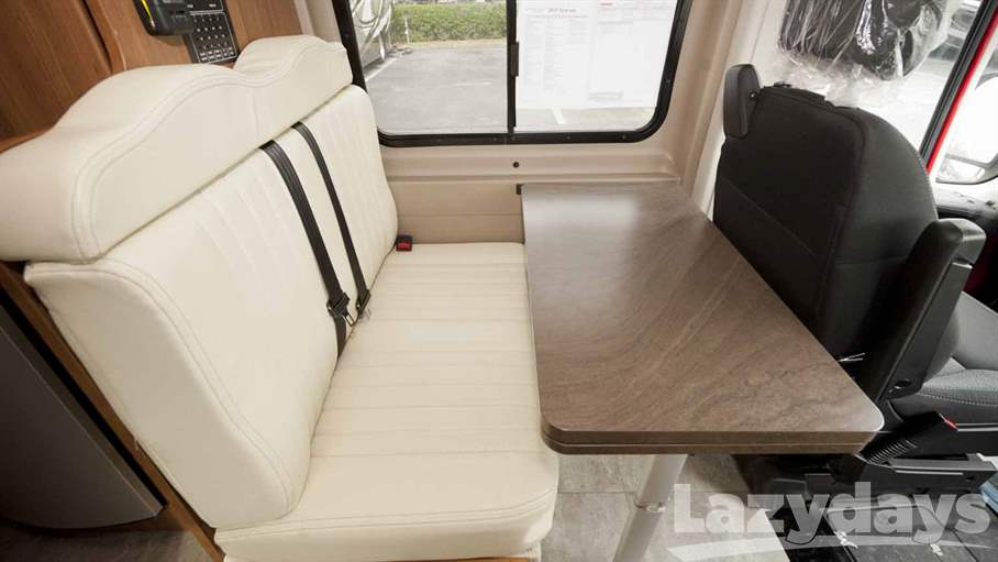 2015 Winnebago Travato 259G