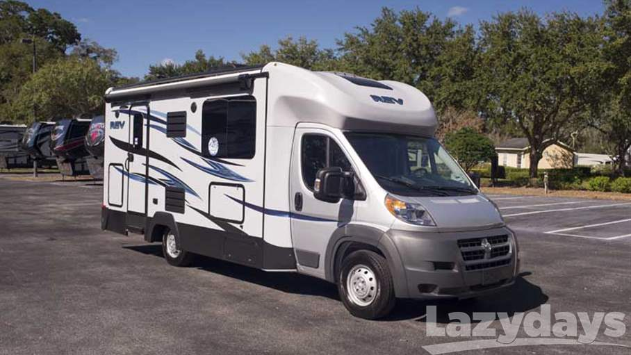 2015 Dynamax REV RVC24RB