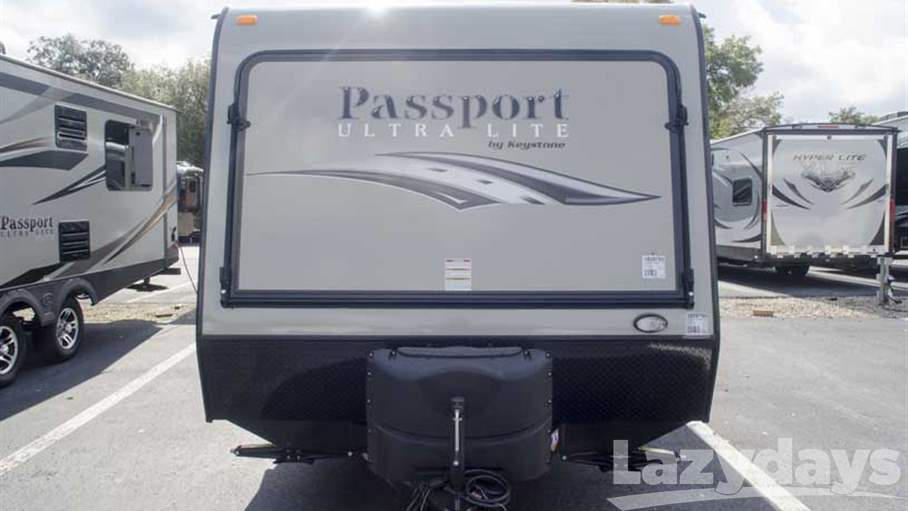 2015 Keystone RV Passport Expandable 171EXP