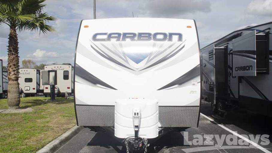 2015 Keystone RV Carbon TT 32